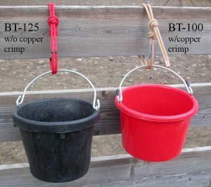 Bucket ties